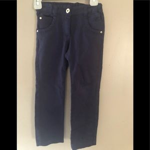 Other - Mixkillo size 4Y girls pants